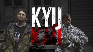'Kyu' (Prod. by Sez On The Beat) | Seedhe Maut | Azadi Records | AZR011