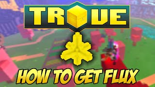 Scythe's Trove Flux Farming Tutorial ✪ HOW TO GET FLUX!