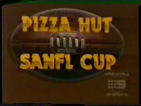 Putleney Grammar vs Blackwood High, 1988 Pizza Hut Cup, Football Park