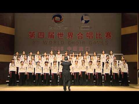 Chorus of China Woman's university.m4v