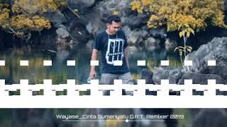 Wayase Ambon Tobelo [ CINTA SU MENYATU ] Tobelo Remixer_2019