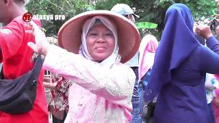 Humandeuar Naek Jaran Lumping - Pusaka Wangi | Natasya Pro