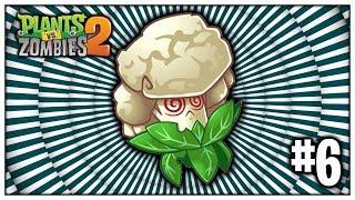 HYPNOKYTKA Plants vs Zombies 2 6