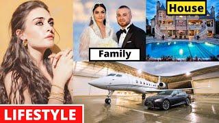 Esra Bilgic Lifestyle 2020 - Divorce -Photo Shoot - House - Income - Husband- Ertugrul Ghazi
