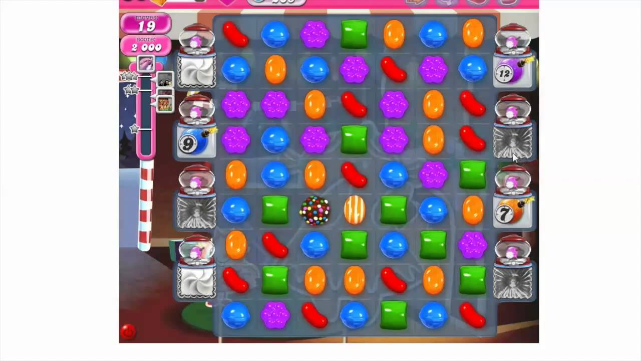 play candy crush online without ing
