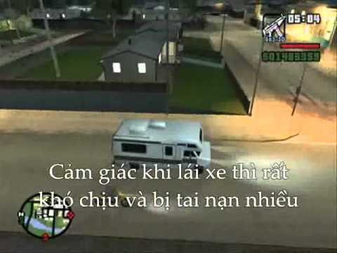Cách chơi GTA Sa không lag (giật)