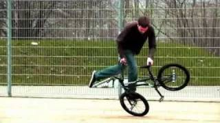 FLATLAND FREESTYLE BMX [Another Level]