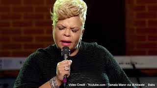 Tamela Mann: The Gospel Singing Sensation | Part III