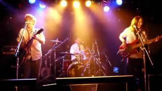 2010.9.29 渋谷kinoto でのライブ。