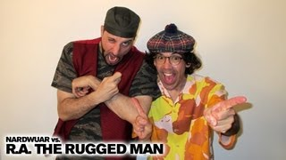 Download Nardwuar vs. R.A. The Rugged Man Mp3 and Videos