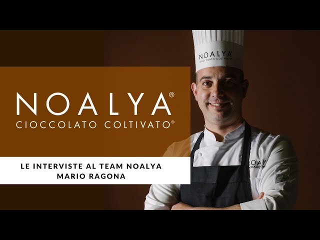 Le interviste al Team Noalya: Mario Ragona