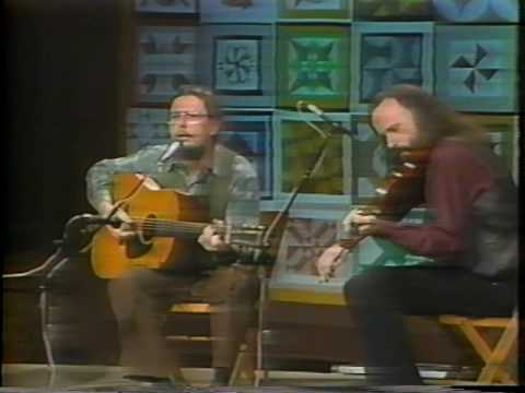 Billy Gray (written by Norman Blake) - Norman & Nancy Blake with James Bryan