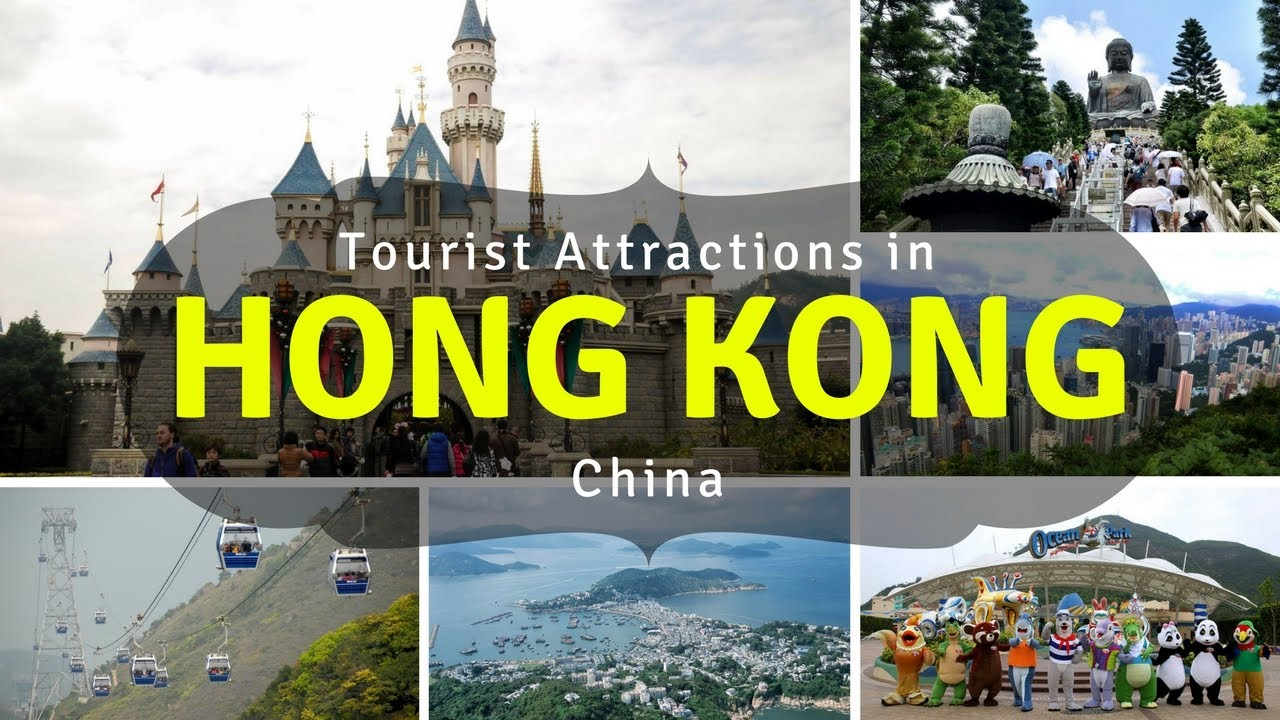 Hong Kong Tourist Attractions Places To Visit In Macau Most Beautiful Places In China Youtube