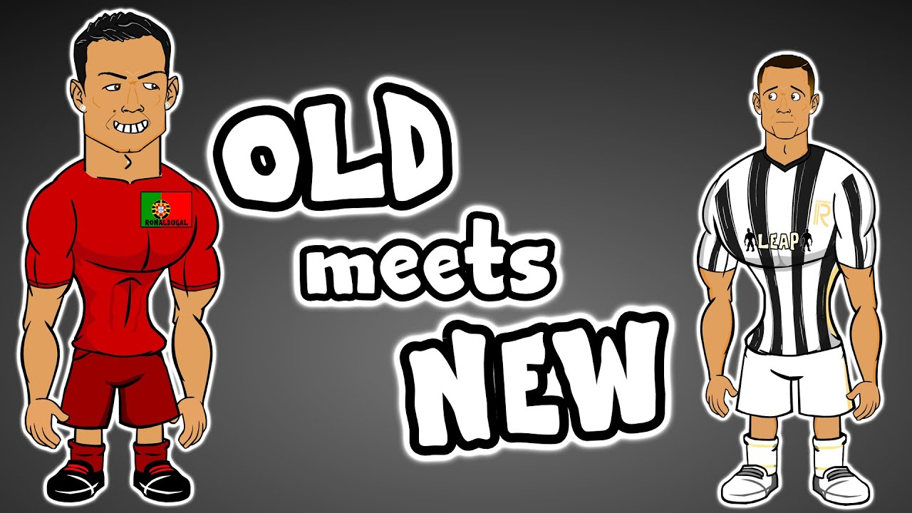 Download 🤣OLD Characters Meet NEW characters!🤣 Members Only Video!