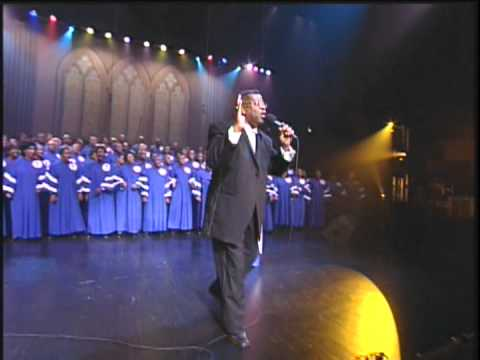 I'm Still Here - Mississippi Mass Choir