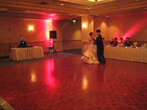 Wedding First Dance Waltz
