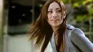 島村まみ ☆ リーゼサプライ CM1(2005)