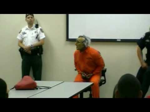 P.D. Tells Florida State Prison.mpg