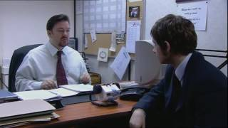The Office - Season 2 Extras - Outtakes Subbed