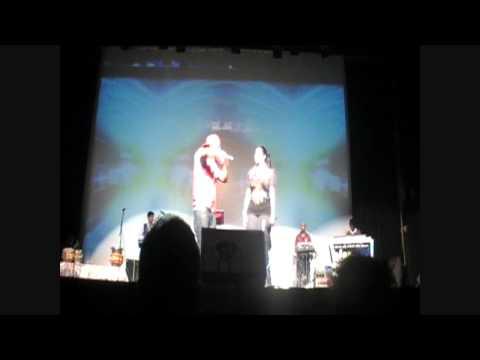 Suresh Da Wun & Ranina Reddy - BABY GIRL (LIVE @ STARNIGHT in SWITZERLAND)