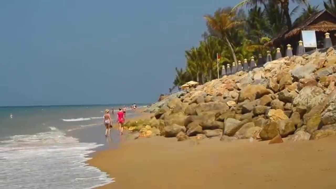 Bang Niang Beach Khao Lak True Beachfront Com