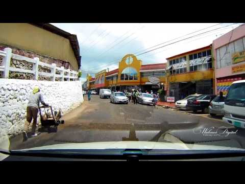 Is this the Mandeville you remember ?|Walinton Mosquera