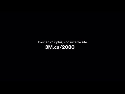 Pellicule de placage de Serie 2080 3M - Courte