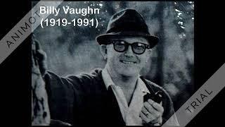 Billy Vaughn - Tumbling Tumbleweeds - 1958