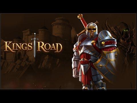 "Let's play ""KingsRoad"" #6"