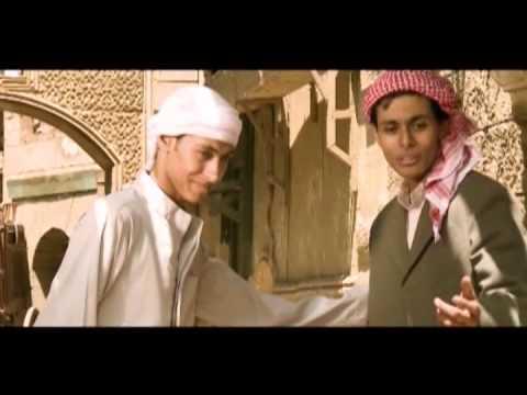 Yemeni Song/Arab (Indonesian text - 3)
