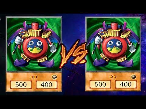 Yugioh! VS Deck Duel I GAMBLE DECK VS GAMBLE DECK!