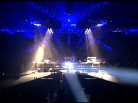 1997 X Japan - The Last Live Disk 01