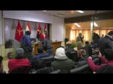 Indian forces kill leader behind Kashmir bombing