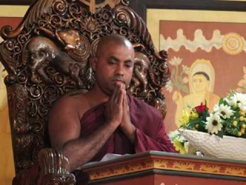 Ven Koralayagama Saranathissa Thero - ලොව වෙසෙන පුද්ගල වර්ග තුන ( අඛම්මාස සූත්රය )