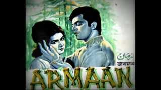 Akele Na Jaana (Armaan 1966)