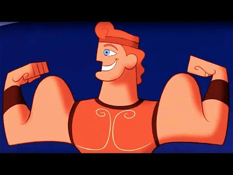 hercules-|-zero-to-hero-|-lyric-video-|-disney-sing-along