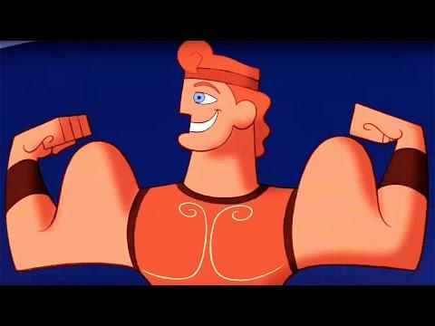 Hercules | Zero to Hero | Lyric Video | Disney Sing Along