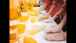 Урок керамики в Точке Творения г. Новосибирск
