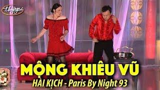 Hài - Hoài Linh - Chí Tài - Hữu Lộc - Mộng Khiêu Vũ