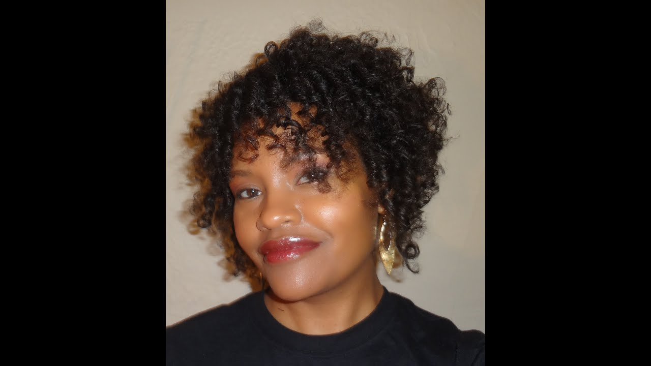 Natural Hair Styling Gel: Best Twist Cream, Gel And Butter For Natural Hair