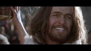 Son of God   Jesus feeds 5000 film clip (2014)