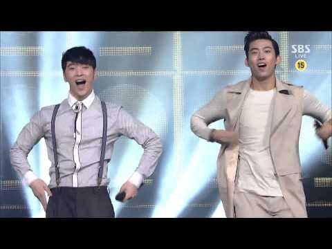 130519 2PM - Comeback When You Hear This...
