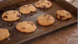 How to Make the Best Brown Butter Chocolate Chip Cookies from Scratch