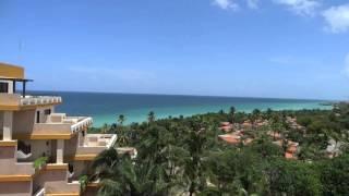 Melia Varadero CUBA. Обзор номера Люкс.(CUBA Куба, полуостров Варадеро, отель Melia Varadero (Мелиа Варадеро) Здание отеля, напоминающее цветок с шестью..., 2016-01-04T01:18:27.000Z)