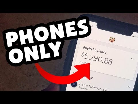 10 APPS THAT PAY $100 PER DAY ON YOUR PHONE