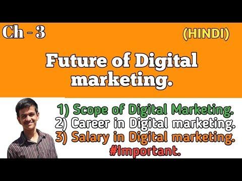 Future of Digital marketing | In Hindi | Chapter- 3. thumbnail
