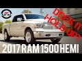 Dodge Ram 1500 Hemi - Not Your Average Review!