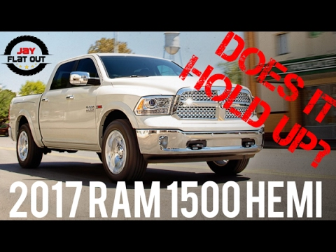 Dodge Ram 1500 Hemi – Not Your Average Review!