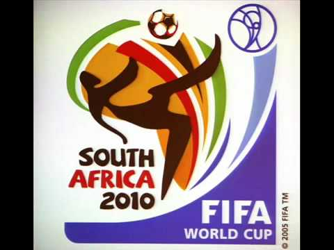 FIFA World Cup 2010 Offical Song ( K'naan waving flag )