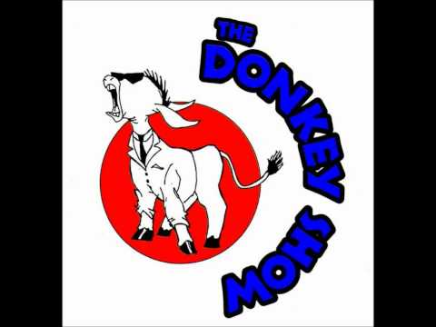 The Donkey Show - Bali Island